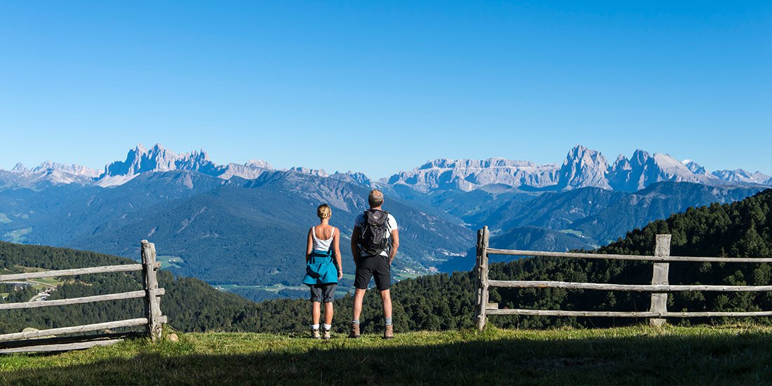Relax in Maranza – A wellness vacation in South Tyrol