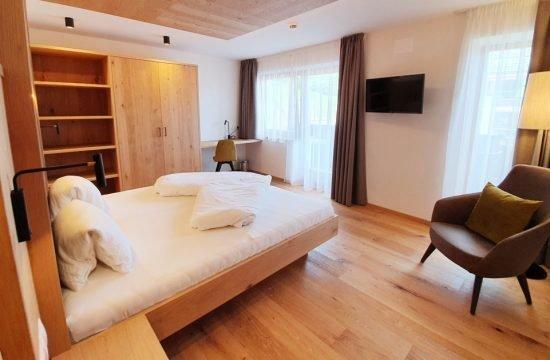 """Comfort Room """"Peitlerkofel"""""""
