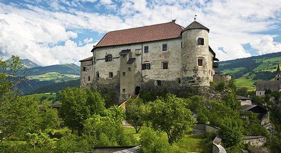Castle Rodenegg