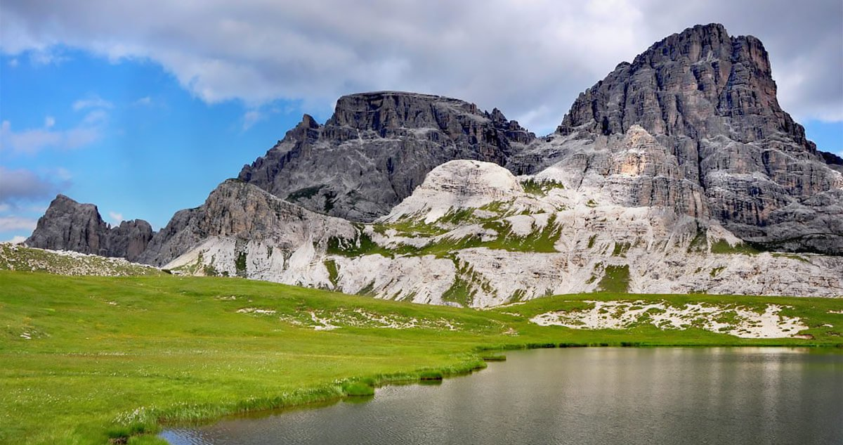 Vacanze escursionistiche in Alto Adige – nella regione alpina Gitschberg-Val Giovo
