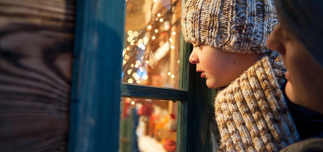Weihnachten im Pfeiferhof